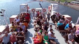 видео Финляндия!Лаппеенранта,достопримечательности,ROOM TOUR Cumulus!