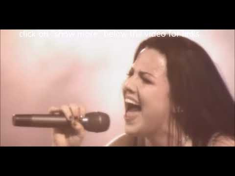 Evanescence new version of Bring Me To Life - new Thy Art - Fit For a King Tour - new The Haunted
