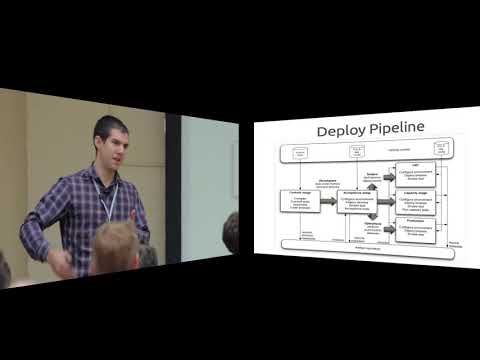 PIPELINE Conference 2014 - Alex Wilson & Benji Weber - Scaling Continuous Delivery at Unruly