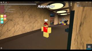 LOBBY GLITCHES IN ASSASSIN! | Assassin! [Holiday] ROBLOX [Patched]