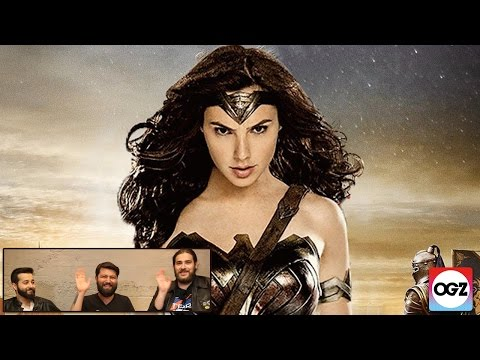 Alt Medya #3 - Wonder Woman