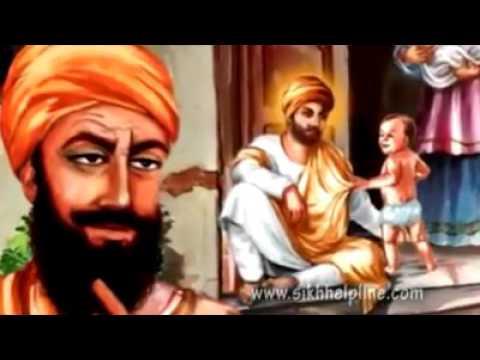 Life Story Of Shree Guru Nanak Dev Ji