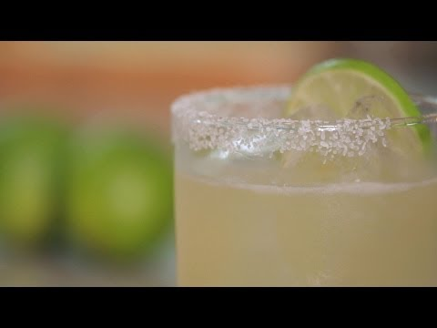 wine article How to Make a Margarita