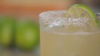 How To Make A Margarita | Cocktail Recipes