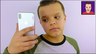ЧТО в МОЁМ Телефоне // iPhone XS Max //...??? iPhone XS Max // ЯРИК TRUMP //
