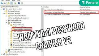 Wolfteam Hesap Hack/Çalma! Password Cracker: http://link.tl/NAFh
