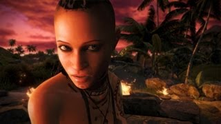 Far Cry 3 | E3 2012 Step Into Insanity Trailer [NORTH AMERICA](Check out the single-player campaign trailer for Far Cry 3. Jason has discovered the Vaas' headquarters and will attempt to navigate the compound, taking out ..., 2012-06-04T23:00:09.000Z)