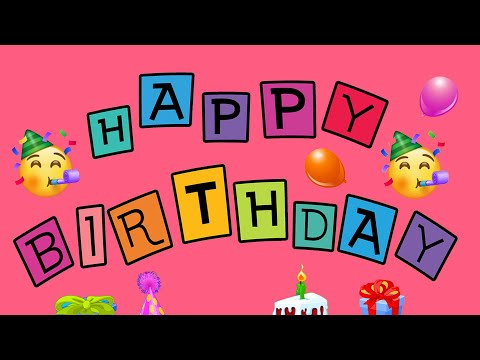 Happy Birthday Daughter Birthday Cards Youtube