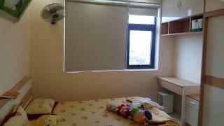 Thiết kế và thi công căn hộ 1518 Chung cư mường Thanh Cửa Đông, Tp Vinh, Nghệ an