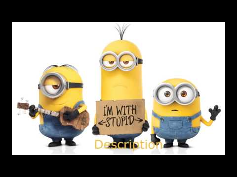 les minions film en vf youtube. Black Bedroom Furniture Sets. Home Design Ideas