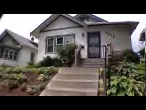 """Minneapolis Homes For Rent"" 3BR/2BA by ""Minneapolis Property Management"""