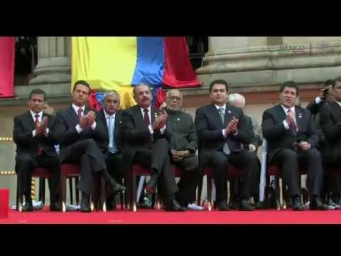 Ceremonia de Posesión del Segundo Mandato del Presidente de la República de Colombia