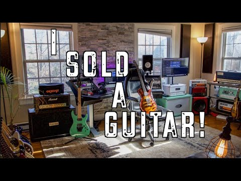 I Sold A Guitar! ( Live @ Midnight Eastern)