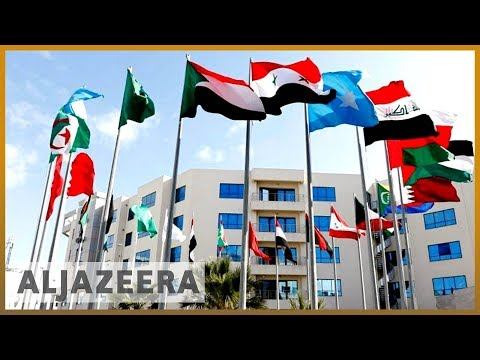 Arab League summit marred by divisions, rivalries | Al Jazeera English