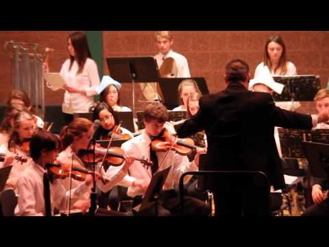 All Cape Music Festival - Orchestra and Concert Band