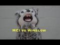 MCI vs Winslow Boys Basketball