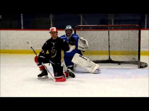 """Learn How To do """"The Omark"""" Move [Shootout Tutorial #3]"""