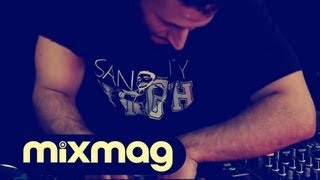 Mixmag vs Pioneer DJ Sounds in The Lab LDN with Kissy Sell Out