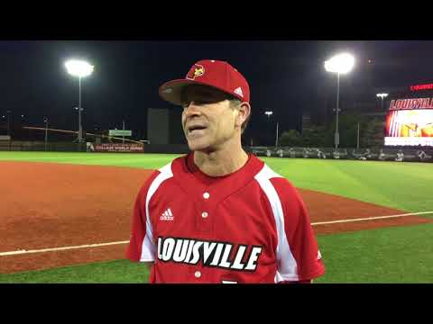 BB: Dan McDonnell Wright State Postgame Interview