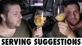Serving Suggestions Suck! thumbnail