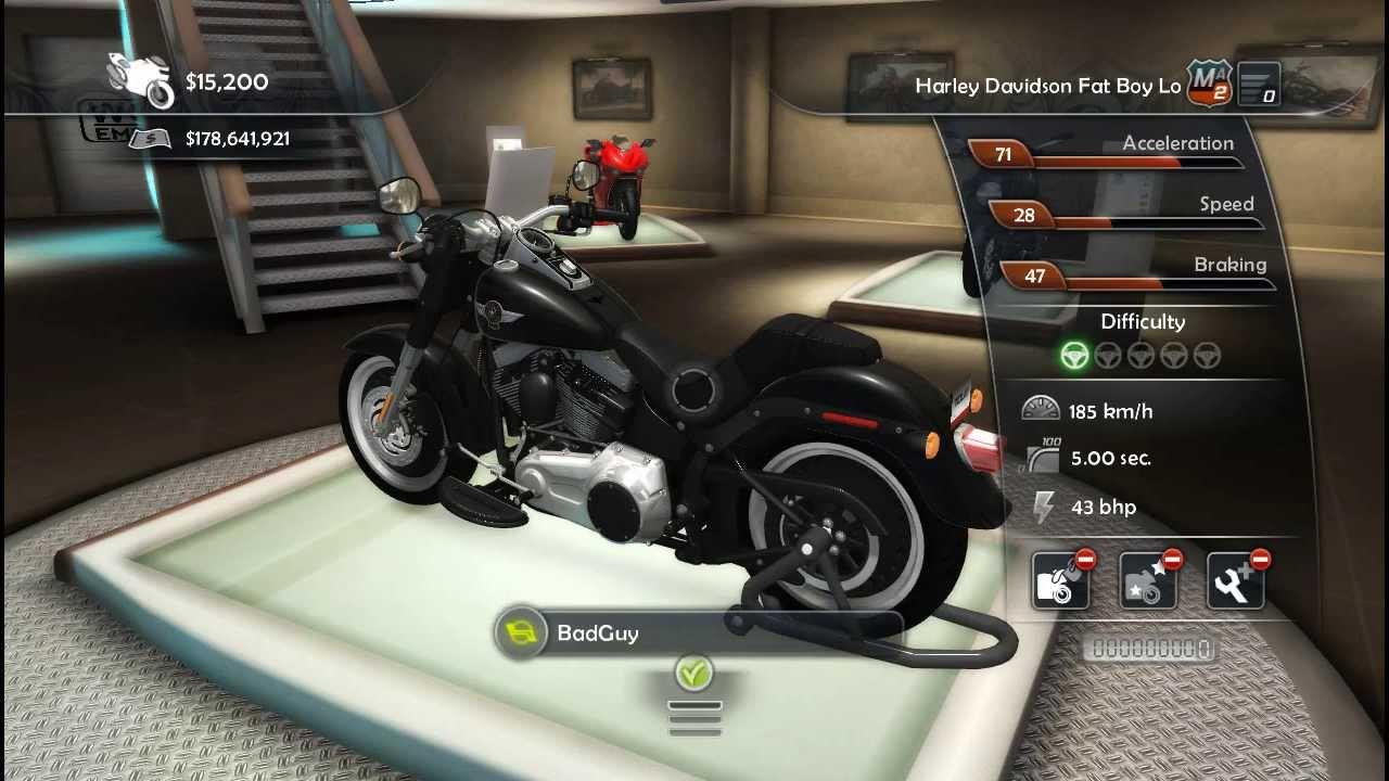 скачать моды для tdu 2 мотоциклы