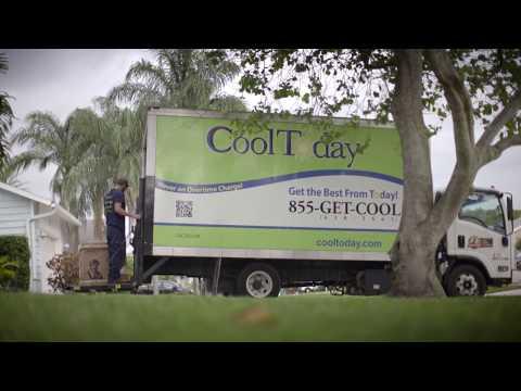 AC Maintenance Cool Today | Sarasota, FL