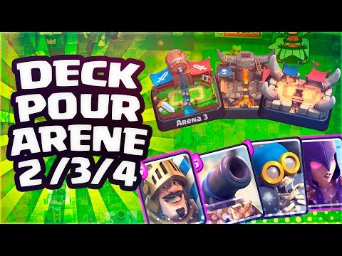 Vote no on arenne for Deck arene 5 miroir