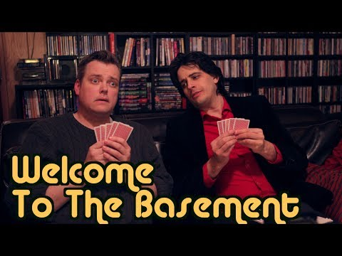 Viva Las Vegas (and RIP Philip Seymour Hoffman) (Welcome To The Basement)
