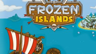 Frozen Islands Full Gameplay Walkthrough