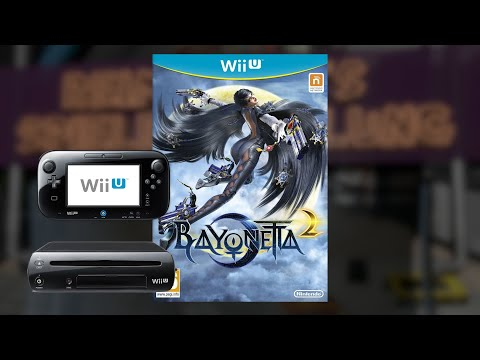 Gameplay : Bayonetta 2 [WII U]