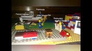 Lego Call Of Duty 2