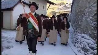 Trachtenmusikkapelle Rauris - Mein Heimatland