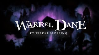 WARREL DANE - Ethereal Blessing (LYRIC VIDEO)
