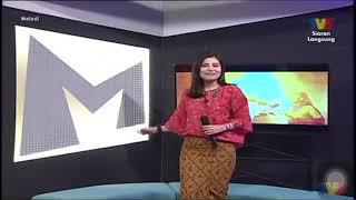Raya Balik Elyana at Melodi TV3