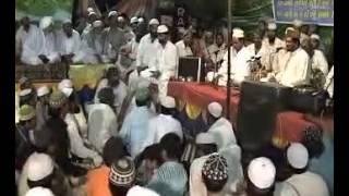 Allah janta haui mohammad ka martaba Habib ajmeri qaawali