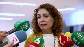 """Montero asegura que """"la única tasa prevista es la digital"""""""