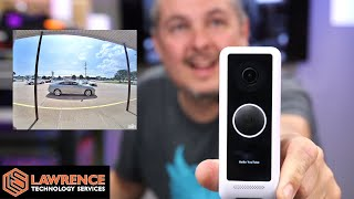 UniFi Protect G4 Doorbell Review