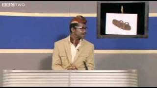 Nigerian News - The Stephen K Amos Show Episode 1 Preview - BBC Two