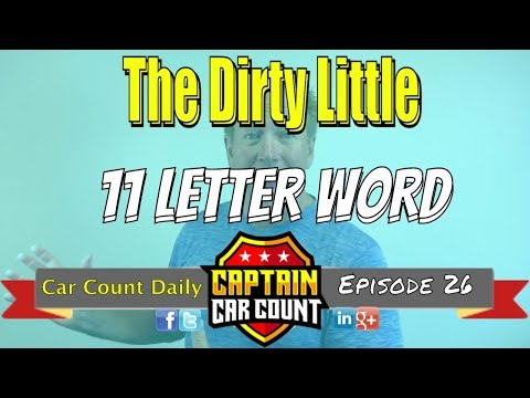 Auto Repair Marketing: The Dirty Little 11 Letter Word