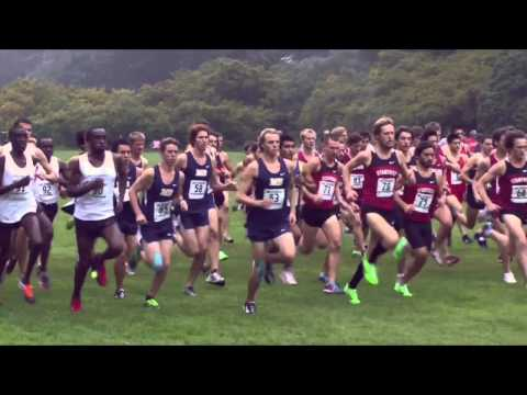 UC Merced Cross Country: Where Greatness Begins