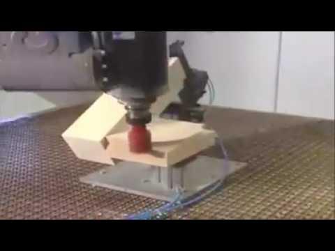 Carpenter Design With Machine Youtube