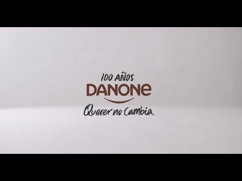 100 años Danone | Un deseo para el 2019 | #elquerernocambia