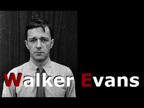 1x16 Walker Evans