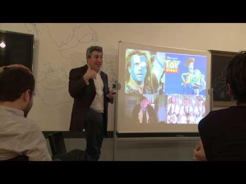 Lore Talk: The Rise of Internet Media