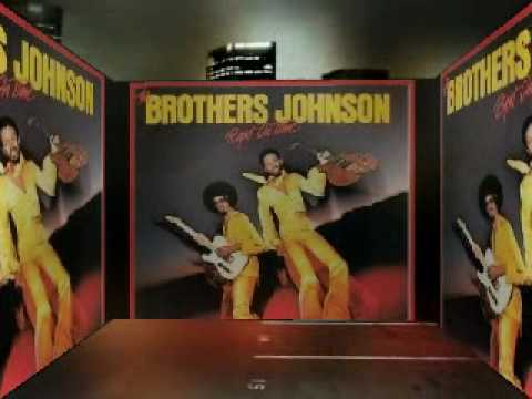 Strawberry Letter 23 The Brothers Johnson  12