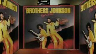 "Strawberry Letter 23 - The Brothers Johnson ( 12"" Extended )"