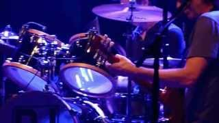 Pearl Jam - Hard to Imagine (live) 04.07.2012 Berlin (SDB)