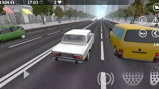 Yeni oyunumuz Driving Zone  Russia - Driving Zone Russia #1 screenshot 4