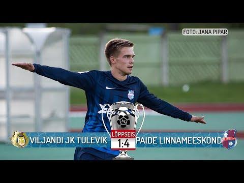 24. voor 2017: Viljandi JK Tulevik