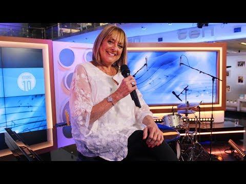 Denise Drysdale In Concert (FULL)   Studio 10